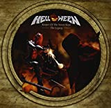 Keeper Of The Seven Keys: The Legacy (2CD) Helloween