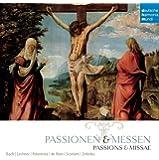 Passions & Missae -Ltd-