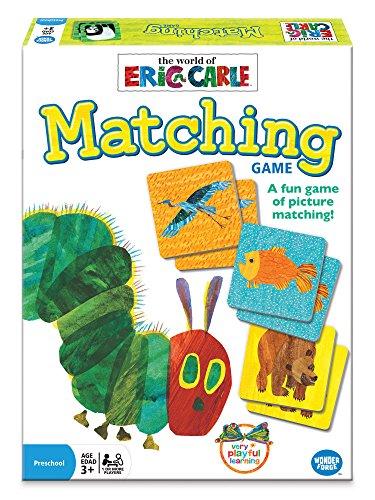 eric-carle-matching-game