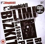 echange, troc Limp Bizkit - Rock The Park 2001