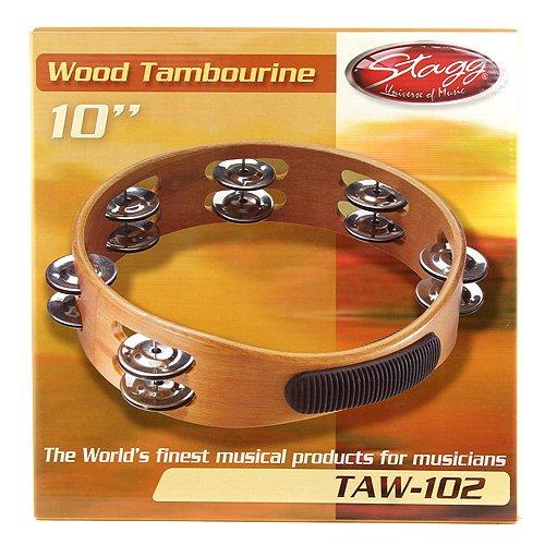 Stagg TAW-102 Tambourine