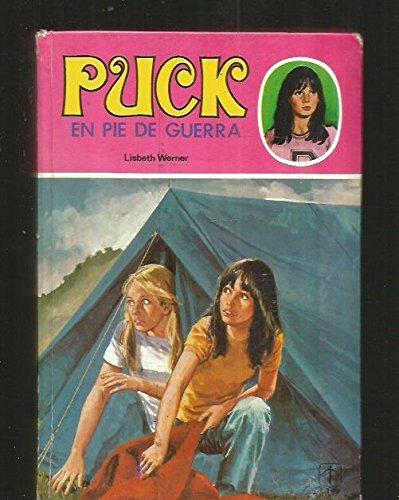 Puck En Pie De Guerra descarga pdf epub mobi fb2