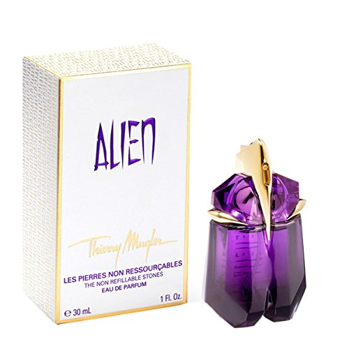 Alien by thierry mugler for women eau de parfum spray 1 for Thierry mugler miroir des secrets