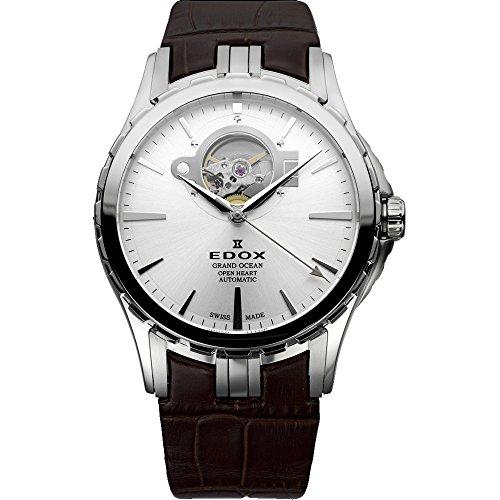 Edox Grand Ocean reloj hombre automática 85008 3 AIN