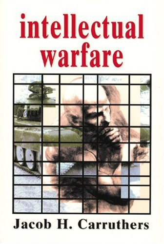 Intellectual Warfare (English and English Edition)