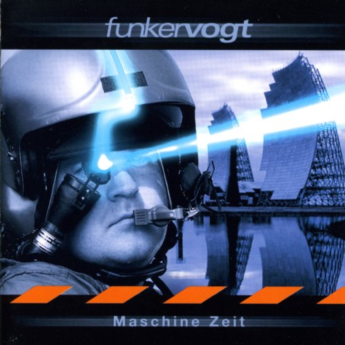 Funker Vogt - Maschine Zeit (Ltd.Edition) - Zortam Music