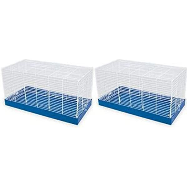 Ware Chew Proof 25 inch Critter Cage (2 Pack) (Tamaño: 2 Pack)