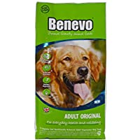 Benevo Vegan Dog Original