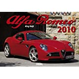 Alfa Romeo 2010. Kalendervon &#34;Jrg Hajt&#34;
