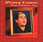 Perry Como: Greatest Christmas Songs