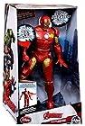 Marvel Avengers Talking Iron Man 14 Action Figure