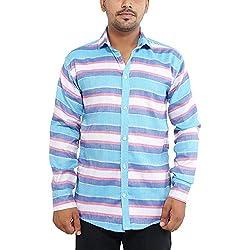 Oshano Men's Flawless Cotton Shirt