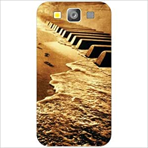 Samsung I9300 Galaxy S3 - Musical Phone Cover