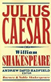 David Kastan (Introduction) by William Shakespeare Julius Caesar (Barnes & Noble Shakespeare)