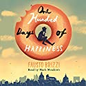 One Hundred Days of Happiness Audiobook by Fausto Brizzi Narrated by Mark Meadows