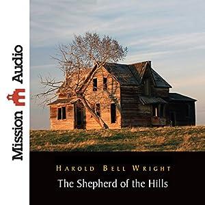 The Shepherd of The Hills Audiobook