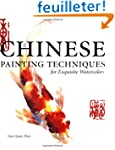 Chinese Painting Techniques for Exqui...