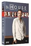 echange, troc Dr House: L'intégrale de la saison 5 - Coffret 6 DVD