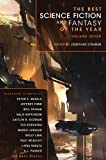 The Best Science Fiction and Fantasy of the Year Volume Seven: 7