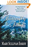 The Butterfly & The Snail (A Rebecca Butler & Khalil Khoury Novel Book 1)