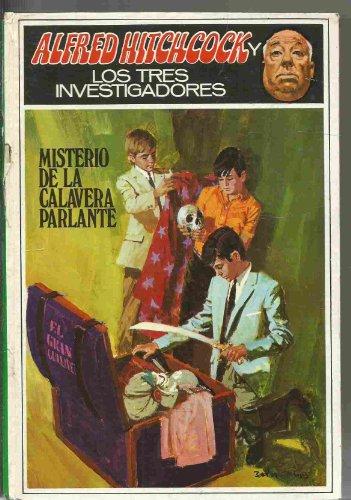 Misterio De La Calavera Parlante descarga pdf epub mobi fb2