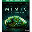Mimic (The Director's Cut) [Blu-ray + Digital Copy]