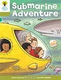 Submarine Adventure. Roderick Hunt