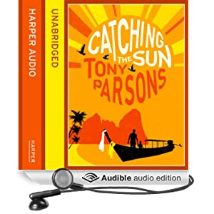 Catching the Sun (Unabridged)