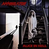 Alice in Hell [VINYL] Annihilator