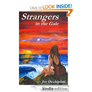 Strangers in the Gale (Children of the Three Suns)