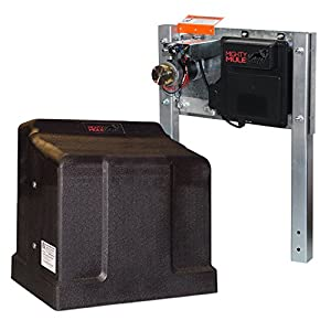 Amazon Com Mighty Mule Single Slide Gate Opener For Heavy