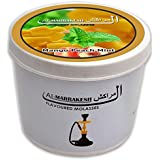 HOOKAH AL-MARRAKESH MANGO PEACH MINT FLAVOUR 500 GRAM BUCKET