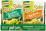 Knorr Rice Side Dishes, 45 Ounce