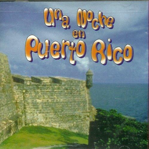 Una Noche En Puerto Rico