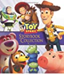 Toy Story Storybook Collection (Disne...