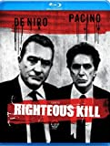Righteous Kill [Blu-ray]