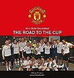 Manchester United Official 2017 Desk Easel Calendar (Calendar 2017)
