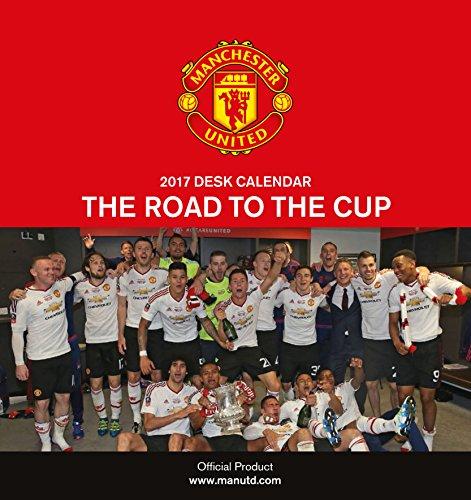 manchester-united-official-2017-desk-easel-calendar-calendar-2017