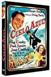 Cielo Azul (Blue Skies) - 1946 [DVD]