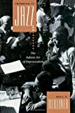 img - for Thinking in Jazz : The Infinite Art of Improvisation (Chicago Studies in Ethnomusicology Series) book / textbook / text book