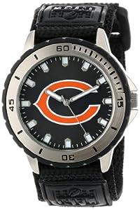 "Game Time Men's NFL-VET-CHI ""Veteran"" Watch - Chicago Bears"