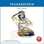 Frankenstein | Mary Shelley,Gill Tavner