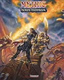 img - for Mythic Hero's Handbook book / textbook / text book