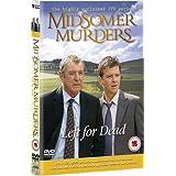 "Midsomer Murders - Left for Dead [UK Import]von ""Midsomer Murders"""