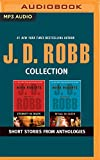 J. D. Robb - Collection: Eternity In Death & Ritual In Death: Short Stories From Anthologies (In Death Series)