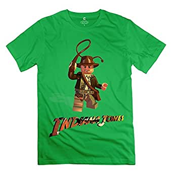 Z 39 hang personalised custom lego indiana jones for Amazon custom t shirts