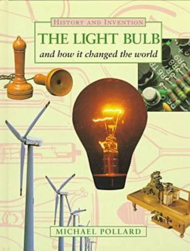 the invention ofl light bulb changed Here's presenting the dr binocs show season 2 - inventions learn all about the invention of bulb from dr binocs himself producer: neha barjatya.