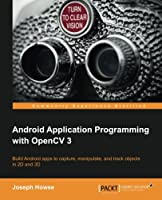 Android Application Programming with OpenCV 3 ebook download