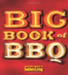 BIG BOOK OF BBQ : RECIPES AND REVELAT...