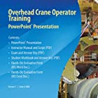 Overhead Crane Training Program (CD)